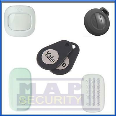 Yale IA (Intruder) & SYNC Alarm Accessories - UK Stock - Next Day Delivery! • 39.99£
