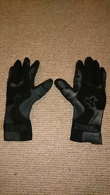 6ce13e06eb Xcel Wetsuit Gloves Size Chart - Image Of Gloves