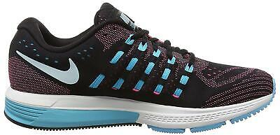 sports shoes ccda1 44914 Mujer Nike Aire Zoom Vomero 11 Negro Zapatillas Running 818100 004 • 109.57€