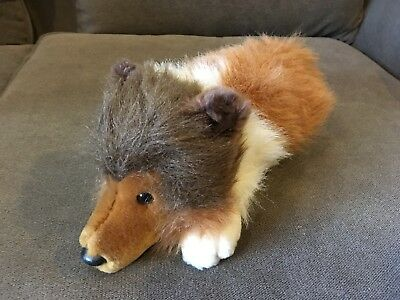 Shetland Sheepdog Plush Compare Prices On Dealsan Com