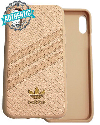 AU16.92 • Buy Adidas Originals Moulded Case PU For IPhone X & IPhone XS - Samba Rose