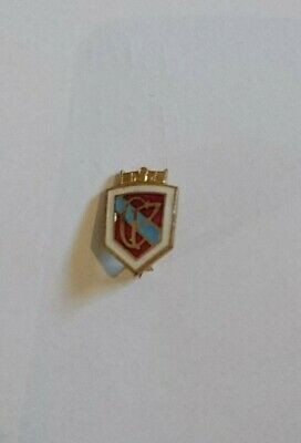 Crystal Palace Official Vintage Enamel Tie Pin Badge  • 12£