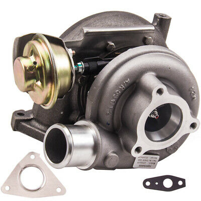 AU289.50 • Buy Aftermarket GT2052V Turbo For Nissan Patrol GU ZD30 3.0L 705954-0009 724639