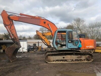 Container Loading, Excavator, Wheeled Loader, Daewoo, Hitachi, JCB,  Export. • 1,250£