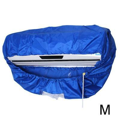 AU19.95 • Buy LG SAMSUNG FUJITSU Waterproof Material Air Conditioner Cleaning Washing Cover
