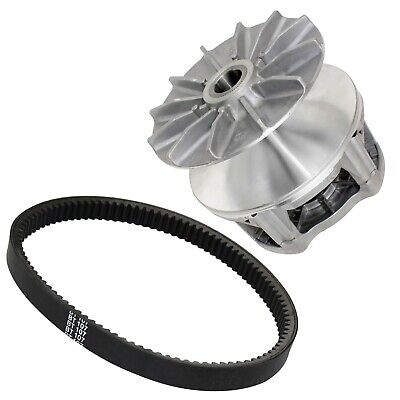 $114 • Buy Complete Primary Drive Clutch W/ Belt For Polaris Trail Boss 330 2003-2013