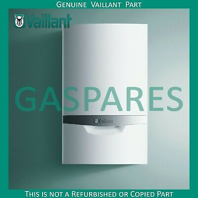 £90 • Buy Vaillant Gas Spare Boiler Front Cover Panel & Flap Part No 0020195626 - GENUINE