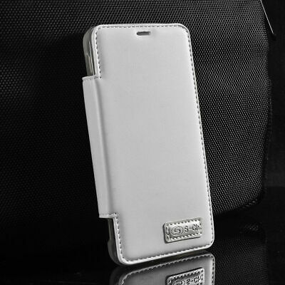 AU12.95 • Buy S-CH White PU Leather (For: Huawei Ascend G510 T8951 U8951) Phone Cover Stand AU
