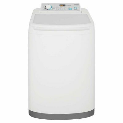 AU627 • Buy NEW Simpson 7kg EZI Top Load Washing Machine SWT7055LMWA