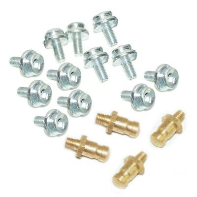 AU33.65 • Buy For Suzuki SJ410 SJ413 Soft Top Snap Fastener Hook Stud Samurai Jimny Sierra AUD