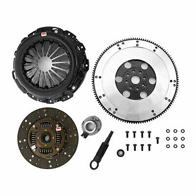 £671.41 • Buy Competition Clutch Stage 3 Clutch Kit Mini Cooper R53 & Light Weight Flywheel