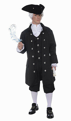 $42 • Buy Founding Father Colonial President Washington Adult Costume