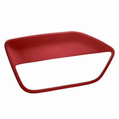 $157.16 • Buy Coverlay Red Replacement Door Panel Insert 12-59-RD Fits 05-09 Ford Mustang