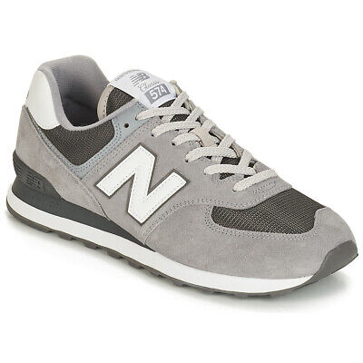 ml574 new balance grigie