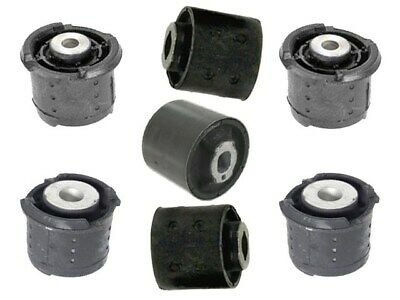 $119.90 • Buy BMW E46 Rear Subframe Mounts (7pcs) Axle Carrier Differential Support BILSTEIN
