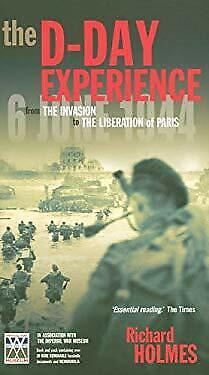 £33.04 • Buy D-Day Experience Holmes Richard
