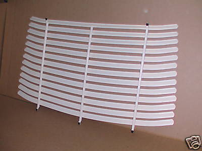 AU276.45 • Buy Mazda 929 Coupe Rx4 Rear Venetian Blinds / Auto Shades