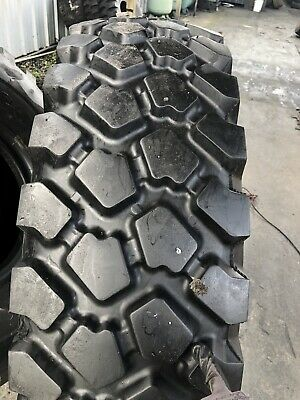 $450 • Buy 14.00r20 Michelin XZL Military Tires