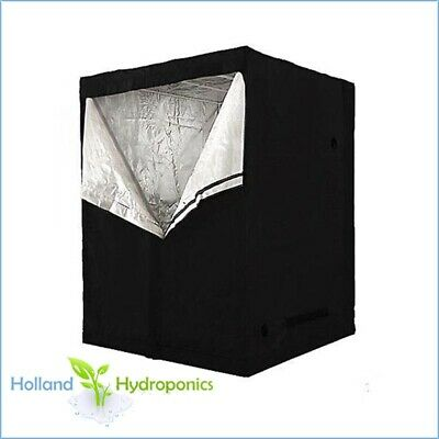 AU123.95 • Buy 120x120x200CM GROW ROOM TENT Hydroponics Aluminium Mylar Indoor Dark Green House