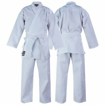 Blitz Karate Suit Gi All Sizes Only £10.79 Free Fast Delivery...Blitz Suit • 10.79£
