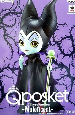 $ CDN34.98 • Buy Q Posket Disney Characters Normal Color Maleficent / Beauty And The Beast