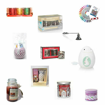 Yankee Candle GIFT SETS & GIFTS!  YOUR CHOICE! *NEW* • 17.97£