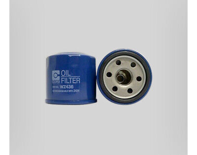 AU12 • Buy Wesfil Cooper Oil Filter WZ436 (Interchangeable With Ryco Z436)