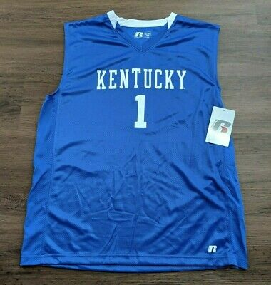 new arrival 01052 18894 kentucky basketball jersey