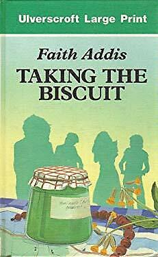 £3.23 • Buy Taking The Biscuit By Addis, Faith