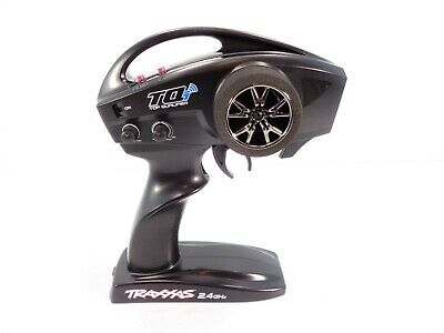 $ CDN21.45 • Buy NEW Traxxas TQi 2ch Radio Transmitter Bluetooth Enabled 2 Channel NO Receiver