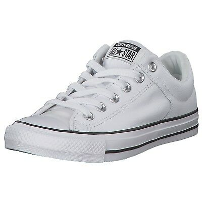 sneakers donna converse basse