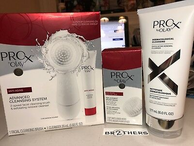 AU59.13 • Buy Prox Olay Advanced Cleansing System
