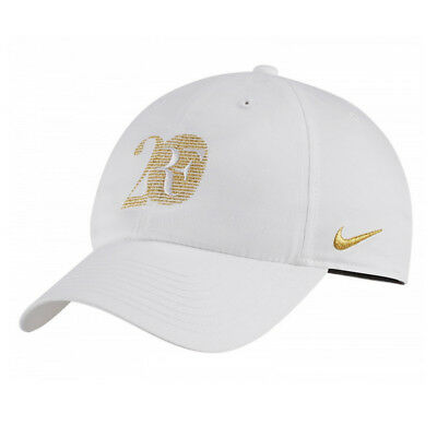 Nike Roger Federer Wimbledon Limited Edition 20th Celebration RF Tennis Cap Gold • 129.99£