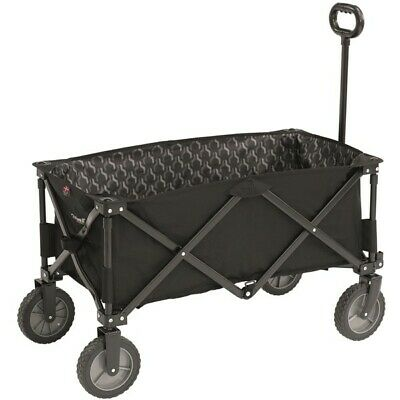 best folding camping trolley deals compare prices on. Black Bedroom Furniture Sets. Home Design Ideas