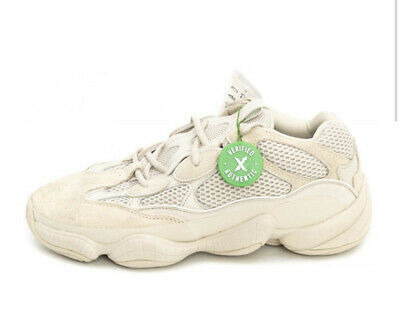 db4000e05 Adidas Yeezy 500 Blush Sz 10.5 Desert Rat Boost Kanye West 700 350 Db2908  Nwob •