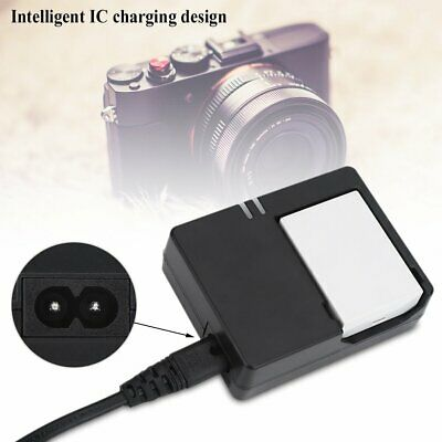 Replacement Camera Battery Charger For Canon LP-E8 EOS 550D / 600D / 650D / 700D • 4.63£
