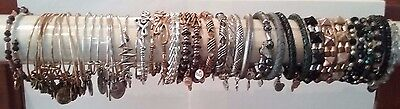 ALEX AND ANI Current & Retired Expandable Bracelets & Wraps U Choose ❤️ 11 • 21.70£