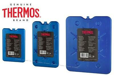 Thermos Cool Bag Cooler Box Freeze Board Ice Pack • 7.95£