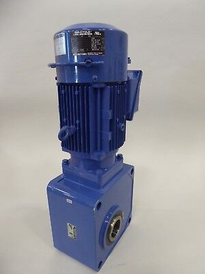 $850 • Buy Sumitomo Hyponic Right Angle Drive Induction Gear Motor RNYMS1-1530-B-240