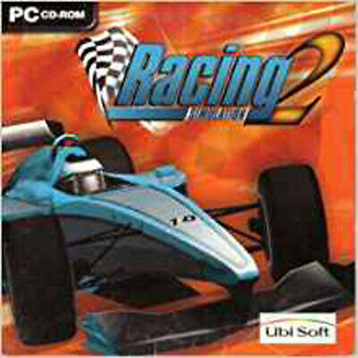 Racing Simulation 2 (PC GAME) NEW & SEALED • 14.99£