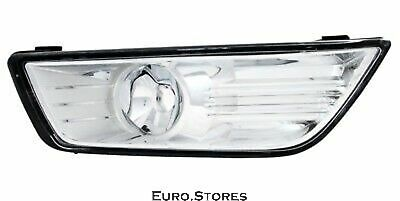 Fog Light Left Ford Mondeo MK4 3/07-9/10 Clear Glass NSW H11 • 117.90$