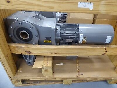 $2150 • Buy Nord SK9042.1 Right Angle Helical Bevel Constant Speed Drive