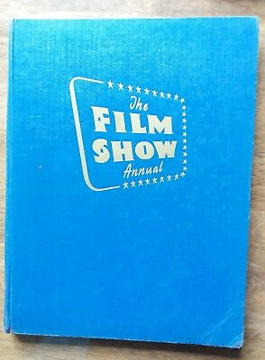£8.49 • Buy The Film Show Annual  1951