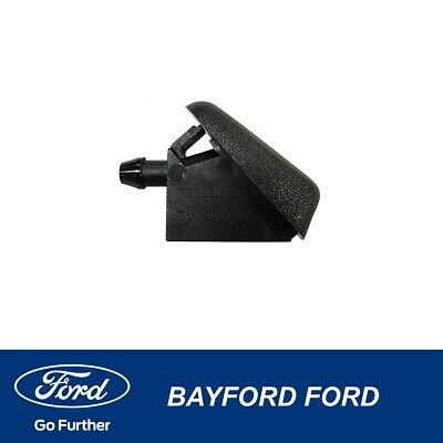 AU17.86 • Buy Genuine Ford Focus Lr Windscreen Washer Jet (less Heated Washer Jet)