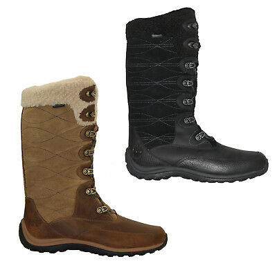 5a70d303 Timberland Willowood Boots Waterproof Mujer Invierno Botas De Nieve •  139.65€