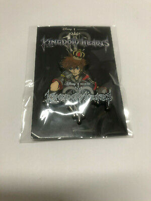 $24.95 • Buy ~* Kingdom Hearts 3 Deluxe Edition Collectable Pin ~ PIN ONLY