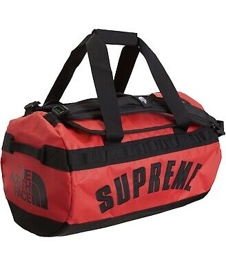 Supreme/ The North Face Arc Logo Small Base Camp Duffle • 319.18£