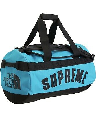 Supreme/ The North Face Arc Logo Small Base Camp Duffle • 325.60£