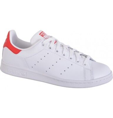 adidas scarpe stan smith rosse