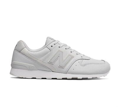 scarpe new balance donna in pelle